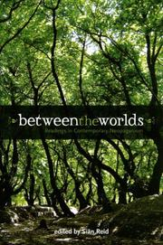 Cover of: Between the Worlds | Sian Reid
