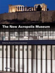 Cover of: The New Acropolis Museum