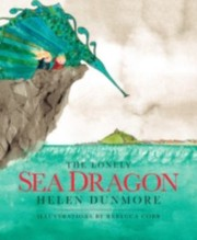 Cover of: The Lonely Sea Dragon