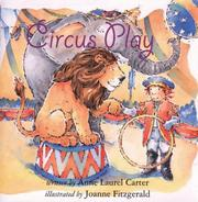 Cover of: Circus play