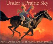 Cover of: Under a prairie sky