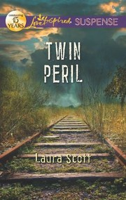 Cover of: Twin Peril |