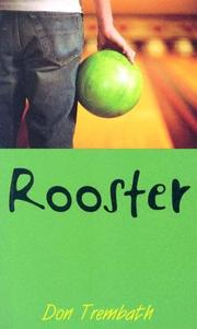 Cover of: Rooster