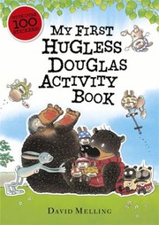 Cover of: My First Hugless Douglas Activity Book