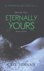 Cover of: Eternally Yours