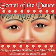 Cover of: Secret of the Dance | Andrea Spalding