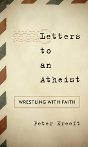 Cover of: Letters to a Young Atheist