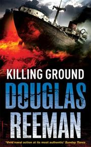 Cover of: Killing Ground by Douglas Reeman