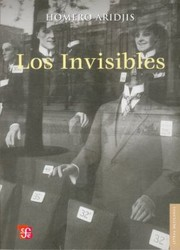 Cover of: Los Invisibles
