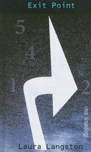 Cover of: Exit Point