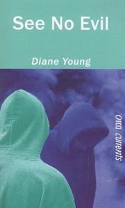 Cover of: See No Evil (Orca Currents) | Diane Young