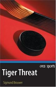 Cover of: Tiger Threat