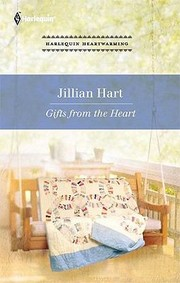 Cover of: Gifts From The Heart