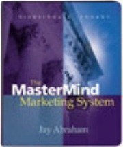 Cover of: The Mastermind Marketing System