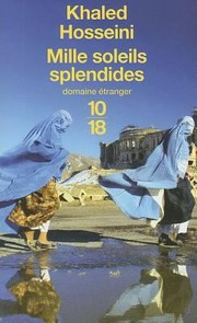 Cover of: Mille Soleils Splendides