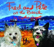 Cover of: Fred And Pete At The Beach