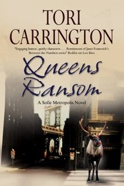 Cover of: Queens Ransom