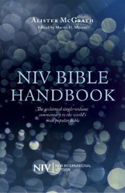 Cover of: Niv Bible Handbook