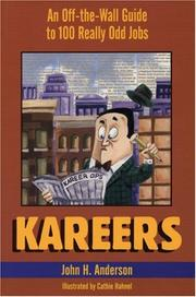 Cover of: Kareers