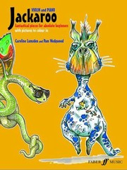 Cover of: Jackaroo Fantastical Pieces For Absolute Beginners