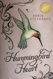Cover of: Hummingbird Heart