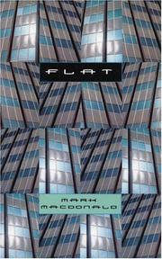 Cover of: Flat | Mark Macdonald