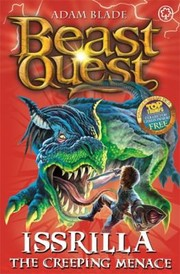 Cover of: Issrilla the Creeping Menace