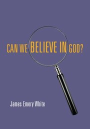 Cover of: Can We Believe In God