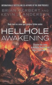 Cover of: Hellhole Awakening