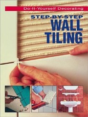 Cover of: Stepbystep Wall Tiling