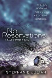 Cover of: No Reservations |
