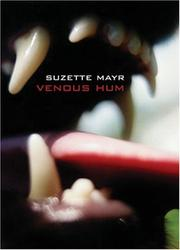 Cover of: Venous hum