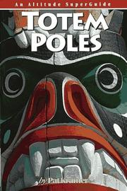 Cover of: Totem Poles (An Altitude Superguide)