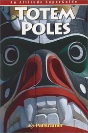 Cover of: Totem Poles (Culture and History Superguides)