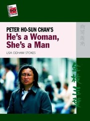 Cover of: Peter Hosun Chans Hes A Woman Shes A Man