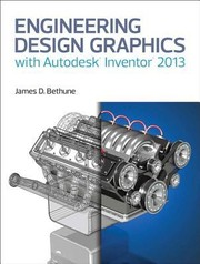 Cover of: Engineering Design Graphics With Autodesk Inventor 2014