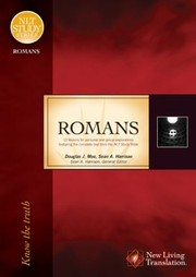 Cover of: Romans Know The Truth