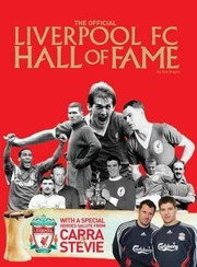 Cover of: Liverpools Hall of Fame