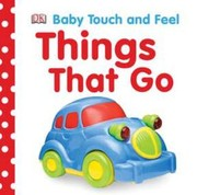 Cover of: Things That Go