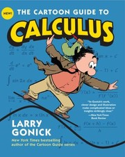 Cover of: The Cartoon Guide To Calculus