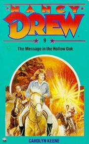 Cover of: The Message in the Hollow Oak