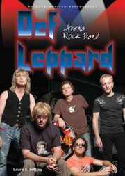Cover of: Def Leppard Arena Rock Band