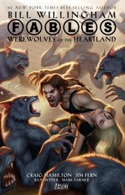 Cover of: Fables Werewolves Of The Heartland