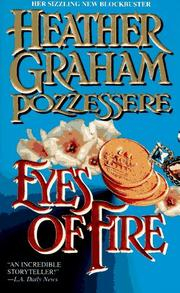 Cover of: Eyes of Fire