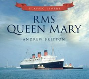 Cover of: Rms Queen Mary