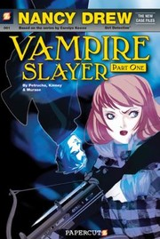Cover of: Vampire Slayer Part One