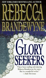 Cover of: Glory Seekers