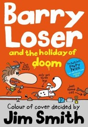 Cover of: Barry Loser And The Holiday Of Doom