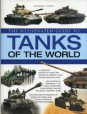 Cover of: Illustrated Guide To Tanks Of The World
