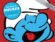 Cover of: The World Of Smurfs A Celebration Of Tiny Blue Proportions